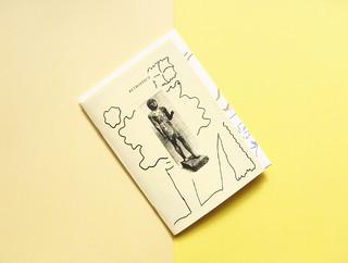 Library/Bookie - Alex Helibron & Matthew Walkerdine