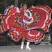 2nd Place - Cultural - Donna Harvey - Skirt Dance