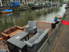 Amsterdam 2013 (Tony Tomlin) Tags: netherlands amsterdam bikes canals