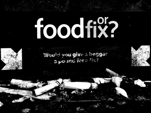 Food or Fix? 310