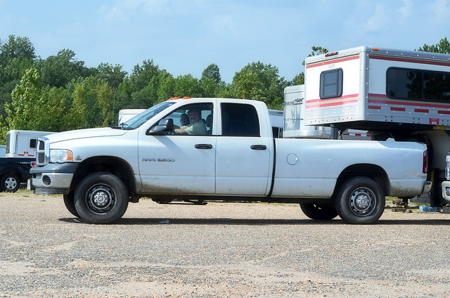 white training truck photography bowie photos trainers dodge trucks ram 3500 bowiemd horsetrailer marylandhorseracing equinedentaltechnician marylandracing bowietrainingfacility bowiefacility