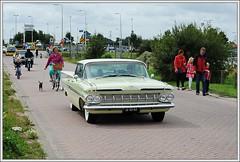 Chevrolet Impala / 1959 (Ruud Onos) Tags: chevrolet impala 1959 chevroletimpala chevroletimpala1959 ae9583 americancarsandclassics