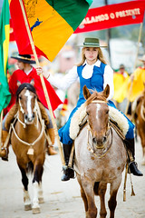 Semana Farroupilha (pedrorocha) Tags: fogo cavalo tradicionalismo folclore gacho tradio crioula gauchismo desfile20setembro209gachofarroupilhapiratinirsprenda desfile20setembro209gachofarroupilhapiratinirsprendagacha