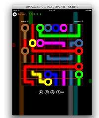 Flow Arrange 8 X 8 -53368733 (TeamLoveFllowArrage) Tags: game flow ios apps iphone arrange ipad iphonegames io7 ipadgames ios6 flowarrange