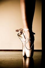 IMG_70951-3 (megscapturedtreasures) Tags: ballet feet ballerina shoes