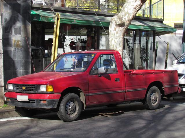 chevrolet pickup luv pickuptrucks camionetas isuzu isuzupickup chevroletpickup isuzukb