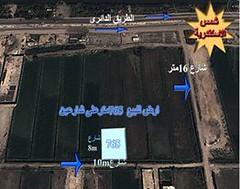 ارض للبيع بالاسكندرية 765 متر (sandy sola) Tags: ارض ارضللبيع ارضبالاسكندرية شركةشمسالاسكندرية