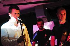 Live at The Hotspot, Greystones UFO play Johnny Cash (sjrowe53) Tags: greystones ufo johnnycash wicklow seanrowe thehotspot seanotoole