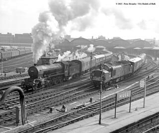 17/08/1963 - Hull Paragon.