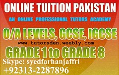 online tuition in pakistan, pakistani tutor, teach in pakistan, education, jobs, part time