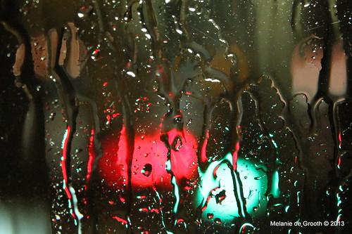 Rainy Lights 2