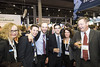 """Drink reception, EWEA staff   <a style=""""font-size:0.8em;"""" href=""""http://www.flickr.com/photos/38174696@N07/10962653716/sizes/o/"""" target=""""_blank"""" class=""""download"""">Download high-res</a>"""