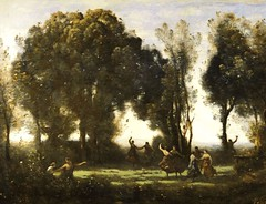 06 Camille Corot 2 (Christof H.) Tags: realismus