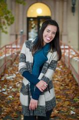 Ashley (Nirbendra) Tags: brown snow fall colors hat leaves 50mm hall nikon pretty pathway nmt d90 nikond90 nirbendrakc