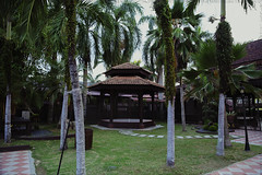 Taman (ghafaraziz) Tags: taman wakaf