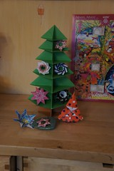 Adventskalender Tag 6 (Tagfalter) Tags: