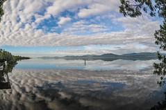 Clima/Tempo - Imbituba (Eduardo Valente - www.eduardovalente.com) Tags: sc gua espelho landscape santacatarina reflexo imbituba