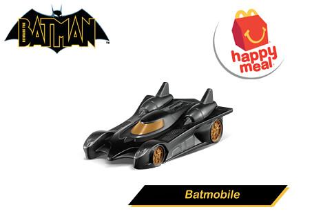 bat-mobile