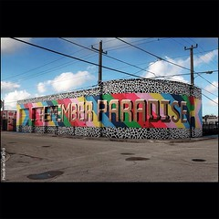 @lakwena's piece 'I Remember Paradise' in #wynwood #miami for #womenonthewalls. #wallkandy #graffiti #streetart #art #painting #ilovewynwood #fb #f #t (Photos © Ian Cox - Wallkandy.net) Tags: street streetart art canon ian photography graffiti gallery miami document cox wynwood 2013 lakwena wallkandy