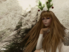 Reindeer Games (Valentina benelli) Tags: life people love 3d secondlife virtual second lessonsecondlifekoinupkoinupusernamedreamchasermichigankoinupworkid518402