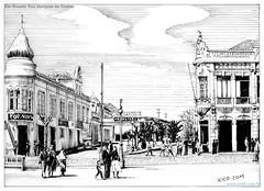 Rio Grande Rua Marques de Caxias