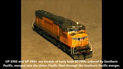Union Pacific-SD70Ms-Part 5 (novelyo) Tags: pacifi