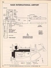 OAGpacOCT85 NANmap (By Air, Land and Sea) Tags: fiji airport map terminal diagram nan 1985 nadi oag nadiinternationalairport