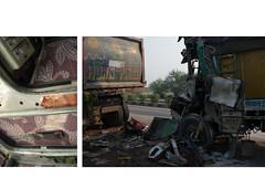 India Trucker_NH8 Road Kings-9 (Espa Da) Tags: portrait india truck portraits trucker delhi lorry gurgaon indien jaipur newdelhi lorries nh8 nationalhighway bookpages indiantrucks indianlorries indiancargo