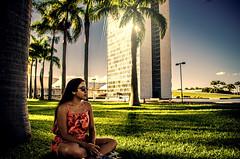 DSC_0188 (cjmontag) Tags: sunset braslia df flare bsb congressonacional