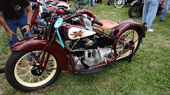 DSC05189 (Bruce Dolan) Tags: show beach vintage motorcycle dania 2014 dschx100v