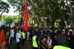 9th Annual Ashura Procession  - Australia 92