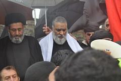 Sheikh at Ashura Procession, Sydney