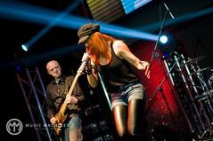 "Red Lips koncert klub Space - obsługa imprez • <a style=""font-size:0.8em;"" href=""http://www.flickr.com/photos/56921503@N06/12252349234/"" target=""_blank"">View on Flickr</a>"