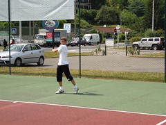 14.07.2009 037 (TENNIS ACADEMIA) Tags: de vacances stage centre tennis tournoi 14072009