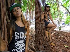Anny Soares (BrunoMedino) Tags: sexy girl mulher garota swag snapback sodmg