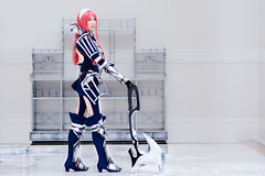 Cherche by C & C Cosplay Factory Katsucon 2014 Fire Emblem Awakening Cosplay (WhiteDesertSun) Tags: emblem fire costume factory awakening cosplay c convention fe con crissy katsucon 2014 cherche