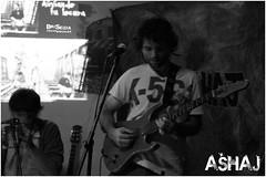 Presentación del videoclip (Ashaj Rock) Tags: molecula ashaj rocklatinoamericano matiasnuñez laestacionbarfcoalvarez presentaciondelvideoclip