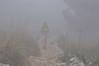 Exposición (bocatacalamares) Tags: del nikon camino paseo montaña mallorca niebla caminando d90 archiduque