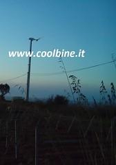 22 Gaia Wind minieolico coolbine
