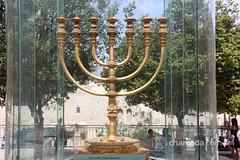 G1 - Jerusalem - Monte do Templo, Muro das Lamentações, Via Dolorosa