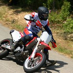Jérémy Stequelbout, Honda-HM CR450F thumbnail