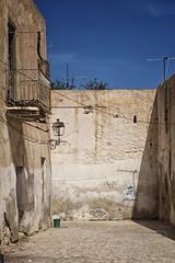 In the Corner (garfie76) Tags: urban colors tunisia djerba streetphotography tunisiatunisia grafiemypicha