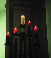 Advent Candles (5)