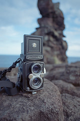 Pele's Chair (barryola_) Tags: film 35mm hawaii lomo lomography minolta x700 filmphotography cn400