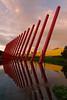 Tullamarine Freeway sculpture (re-processed) 2012-09-28 (_MG_4732-7) (ajhaysom) Tags: australia melbourne gateway tullamarinefreeway canonefs1855 canoneos60d