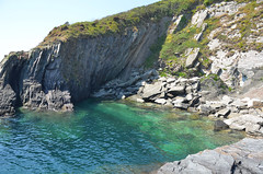 South Hams cove (alderney boy) Tags: s