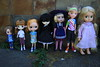 dolly size comparison (Dymphna ❀) Tags: brown milk doll lily little wilde stock version first dal bean disney collection size imagination pullip blythe custom miss comparison rapunzel chill kiddie ahoy patience cordelia lark tangled animator toner matched rotchan stica megipupu fishknees lauded