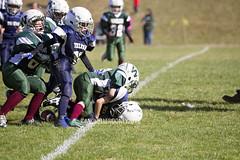 IMG_2469eFB (Kiwibrit - *Michelle*) Tags: pee wee football winthrop monmouth boys team game 101516 play