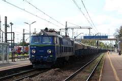 PKP, ET22-908 (Chris GBNL) Tags: pkp polskiekolejepastwowe pkpcargo train pociag et22908 et22 krzy krzywielkopolski