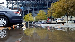 Safeco Field (rve13) Tags: safecofield seattle puddle